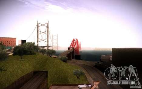 SA Illusion-S V1.0 Single Edition para GTA San Andreas sétima tela