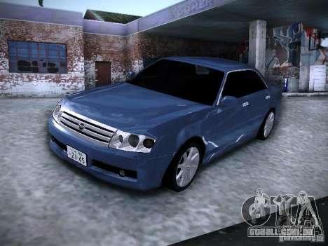 Nissan Gloria para GTA San Andreas
