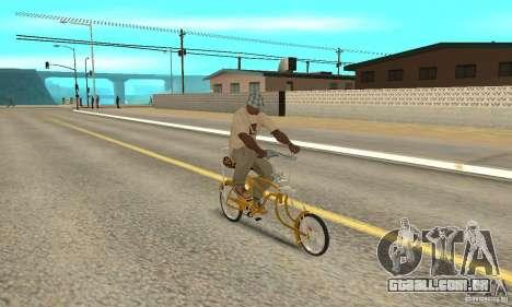 Lowrider para GTA San Andreas