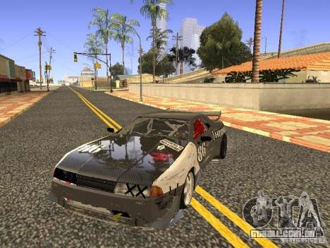 Elegy Drift Korch v2.1 para GTA San Andreas