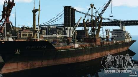 FAKES ENB Realistic 2012 para GTA 4 décima primeira imagem de tela