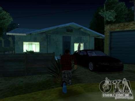 Veículos novos em todo o estado para GTA San Andreas sexta tela
