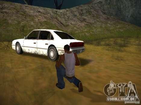 ENBSeries by GaTa para GTA San Andreas oitavo tela