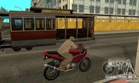 Líquido de limpeza para GTA San Andreas terceira tela