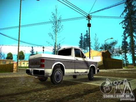 ENBSeries by GaTa para GTA San Andreas quinto tela
