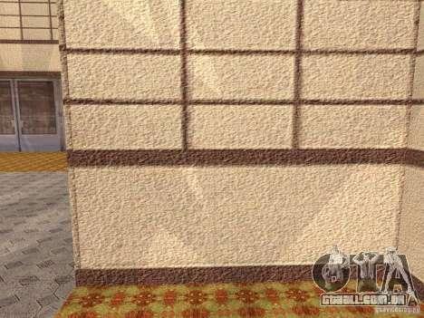 Um novo tipo de Casino 4 Dragão para GTA San Andreas terceira tela