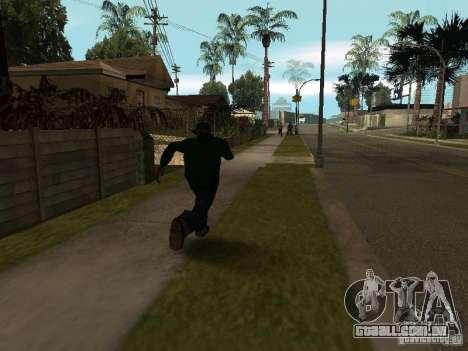 Dope para GTA San Andreas oitavo tela