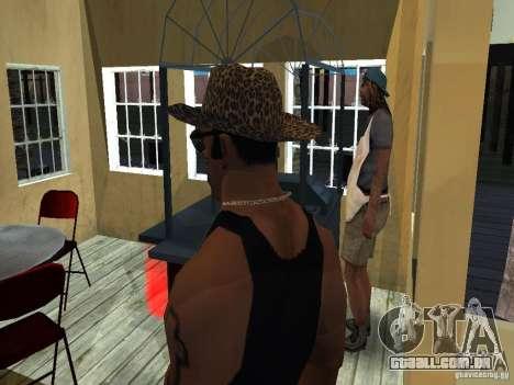 Happy Island Beta 2 para GTA San Andreas terceira tela