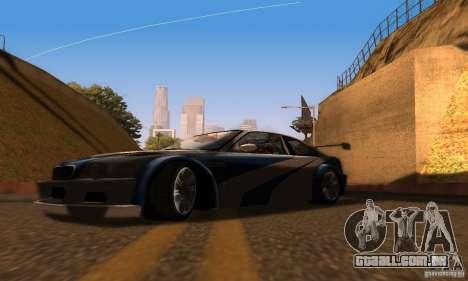 SA DRR Singe v1.0 para GTA San Andreas terceira tela