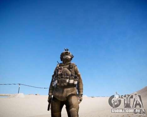 MW2 Phoenix Paratroopers para GTA 4 segundo screenshot