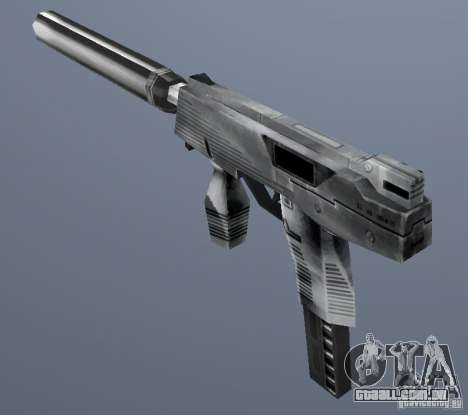 CS Guns Beta 1B para GTA San Andreas décimo tela