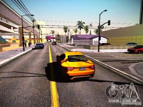 ENBSeries By Avi VlaD1k v2 para GTA San Andreas terceira tela