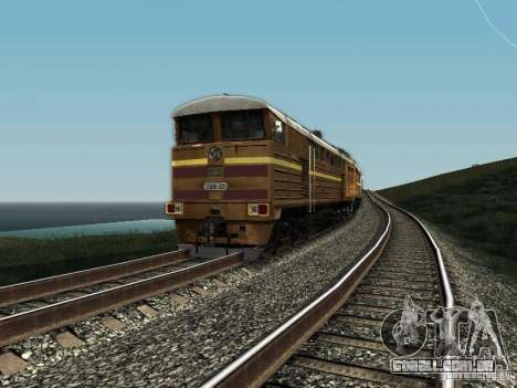 2TE10U-0137 para GTA San Andreas
