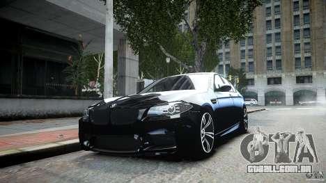 iCEnhancer 2.0 PhotoRealistic Edition para GTA 4 segundo screenshot