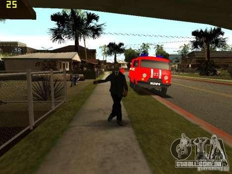 Drunk People Mod para GTA San Andreas