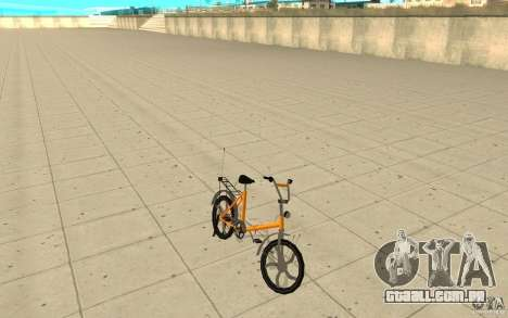 Velta Kama MTC para GTA San Andreas