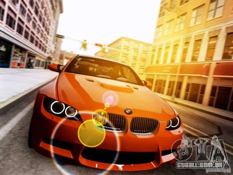 NFS The Run Skins para GTA San Andreas quinto tela