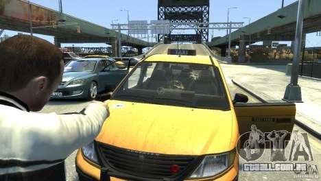 New Glass Effects para GTA 4 terceira tela