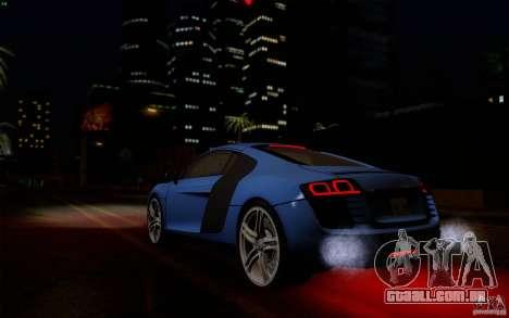 Sa Game HD para GTA San Andreas nono tela
