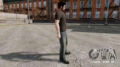 Sam Fisher v3 para GTA 4 segundo screenshot