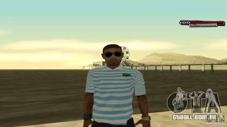 New Latinos para GTA San Andreas