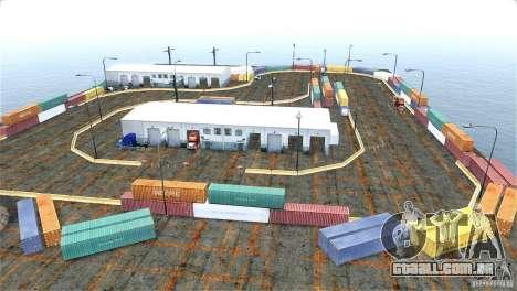 Blur Port Drift para GTA 4 segundo screenshot