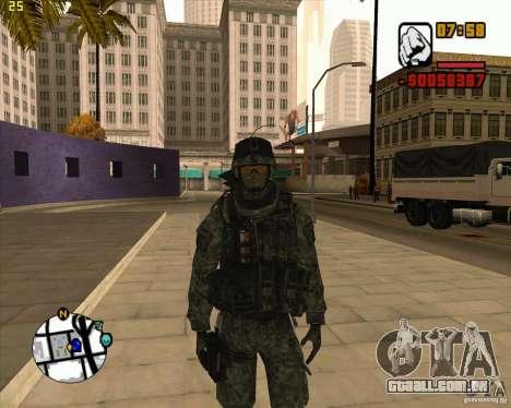 Ranger para GTA San Andreas