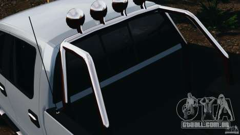 Ford F-150 v1.0 para GTA 4