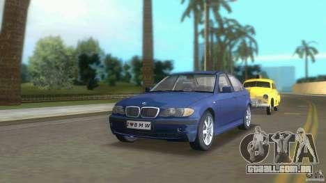 ENB v0075 para GTA Vice City terceira tela