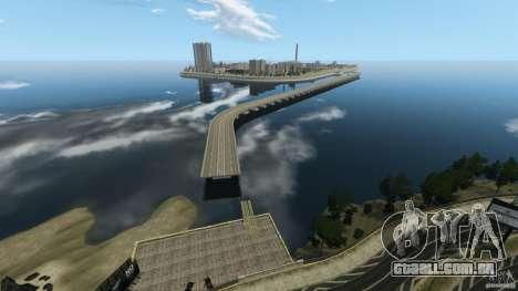 Penal Rússia RAGE para GTA 4 segundo screenshot