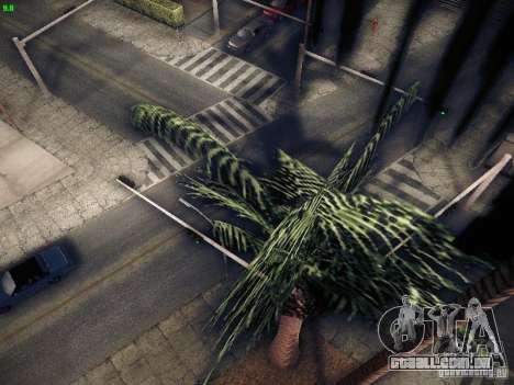 Todas Ruas v3.0 (Los Santos) para GTA San Andreas sexta tela