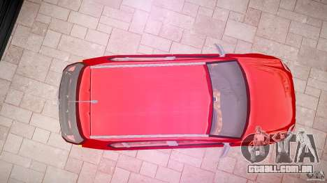 Opel Signum 1.9 CDTi 2005 para GTA 4 vista lateral