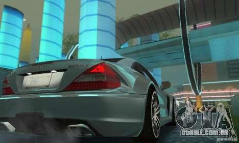 ENBSeries by dyu6 para GTA San Andreas segunda tela