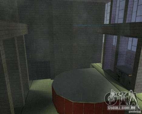 Dragão base v2 para GTA San Andreas sexta tela