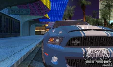 ENBSeries by dyu6 para GTA San Andreas