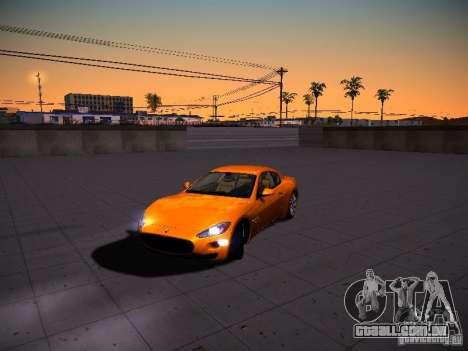 ENBSeries By Avi VlaD1k v2 para GTA San Andreas nono tela
