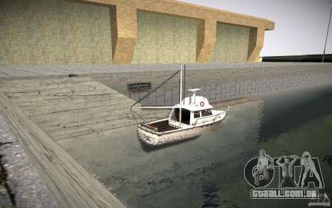SF Army Re-Textured para GTA San Andreas terceira tela