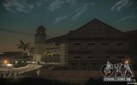House Mafia para GTA San Andreas terceira tela