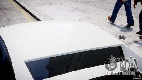Lamborghini Gallardo LP 560-4 DUB Style para GTA 4