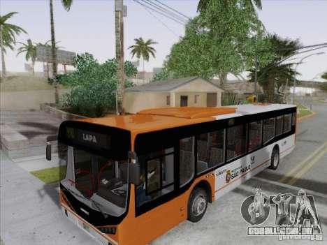 Design X4 para GTA San Andreas vista inferior