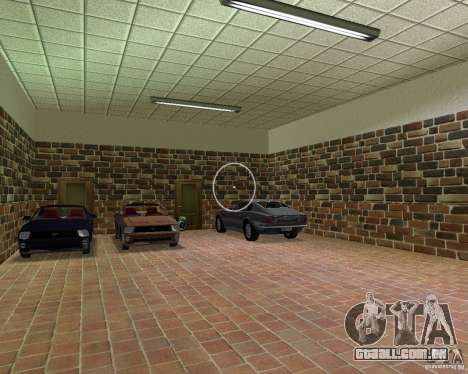 New Downtown: Shops and Buildings para GTA Vice City quinto tela
