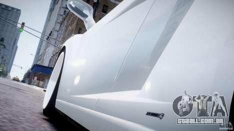 Lamborghini Gallardo LP 560-4 DUB Style para GTA 4 rodas