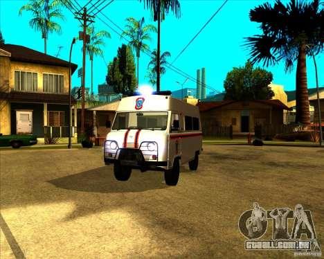 UAZ 3962 MOE para GTA San Andreas