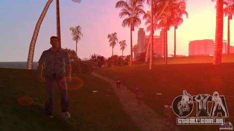 VC Camera Hack v3.0c para GTA Vice City
