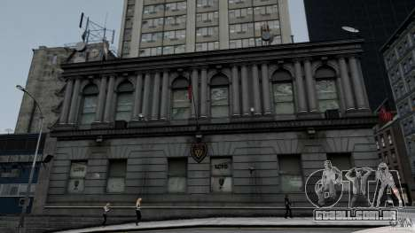 Awesomekills ENB Settings v2.0 para GTA 4 oitavo tela