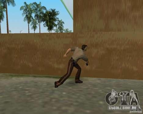 Armas de Pak de STALKER para GTA Vice City oitavo tela