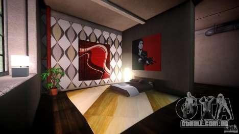 New texture for Algonguin savehouse para GTA 4 terceira tela