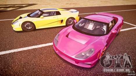 Rossion Q1 2010 v1.0 para GTA 4 motor