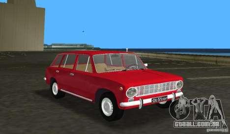 VAZ 2102 para GTA Vice City