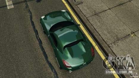 Pontiac Solstice 2009 para GTA 4 vista direita